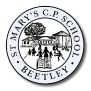 Beetley School Logo