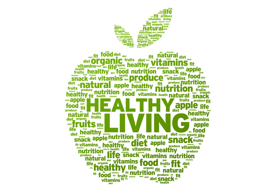 Healthy Living 1